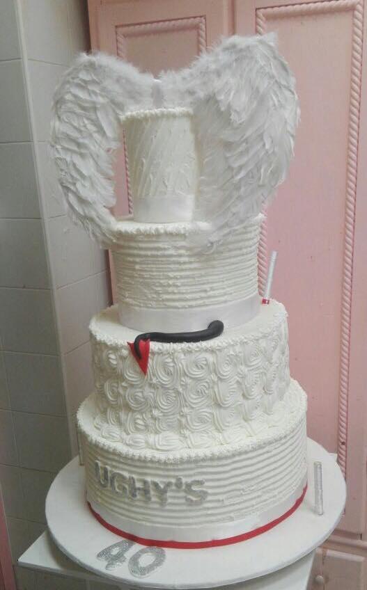KOSHER CAKES DESIGN TORTE DI COMPLEANNO