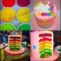 KOSHER CAKES DESIGN