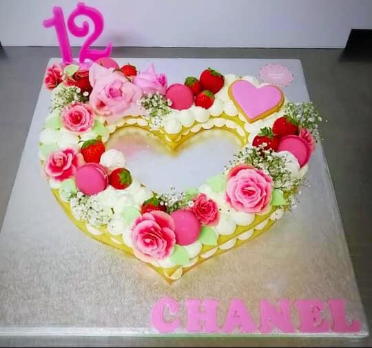 Buon compleanno Chanel!
